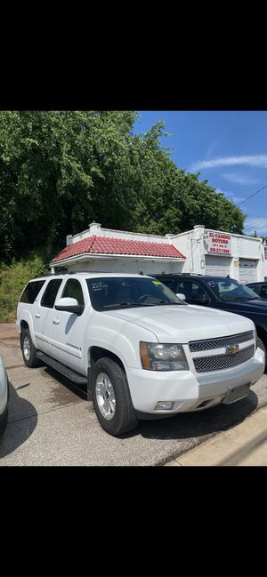2009 Chevy suburban Z 71 for Sale in Bridgeport, PA