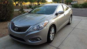 2012 Hyundai Azera for Sale in Goodyear, AZ