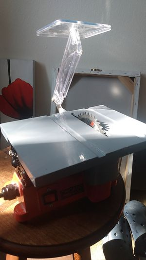 Chicago Mini Electric Table Saw for Sale in Lincoln Acres, CA