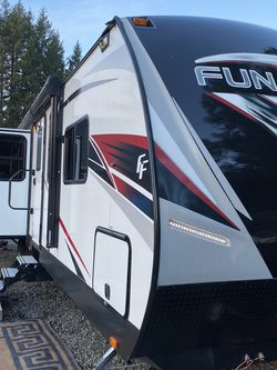 2019 Fun Finder 29RS extreme lite for Sale in Sandy,  OR