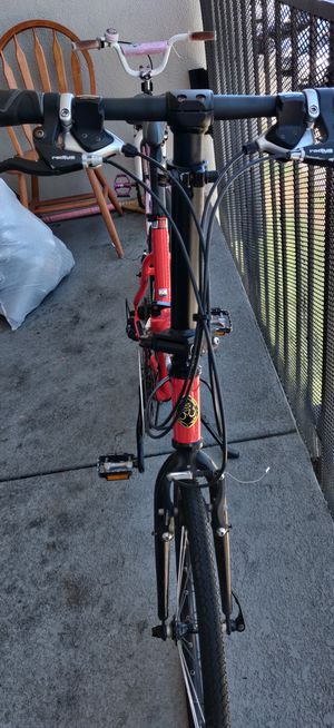 Folding bike for Sale in Lincoln Acres, CA