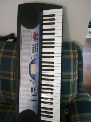 Casio ctk 471 for Sale in Groesbeck, OH