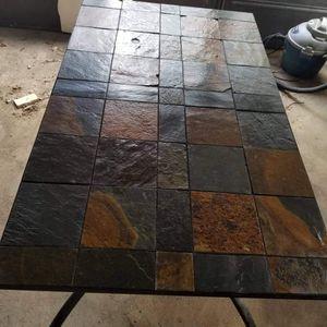 Free Slate Kitchen Table for Sale in Altamonte Springs, FL