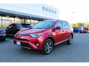 2016 Toyota RAV4 for Sale in Renton, WA