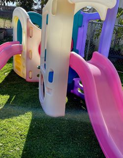 💚💙💜Little Tikes playground❤️🧡💛 for Sale in Riverbank,  CA