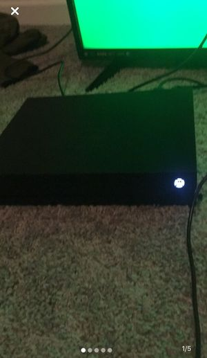 Xbox One X for Sale in Evansville, IN