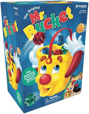 The original Mr. Bucket Game. Brand new for Sale in Peoria, AZ