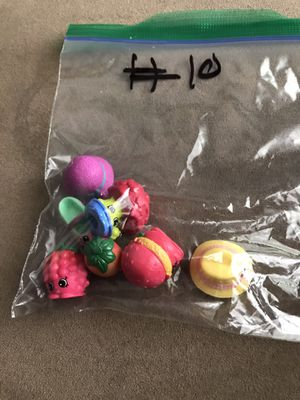 Shopkins for Sale in Vacaville, CA