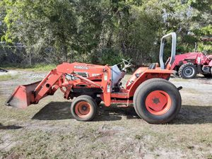 Kubota L2900 for Sale in Spring Hill, FL