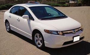 Power Tilt Wheel 2007 Honda Civic EX-L for Sale in Long Beach, CA
