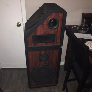 Home Stereo for Sale in Euclid, OH