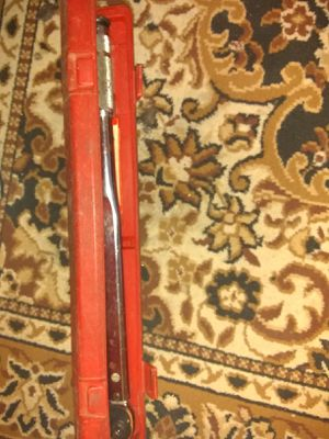 Proto torque wrench for Sale in Eugene, OR