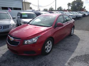 2011 chevy cruze for Sale in West Palm Beach, FL