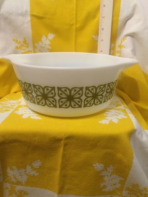Pyrex Square flowers 475 for Sale in Vero Beach, FL