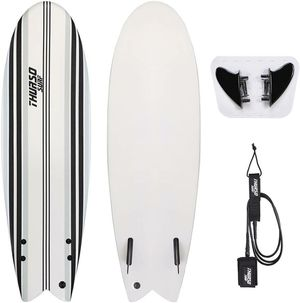 New THURSO SURF 5'10 for Sale in Glendale, AZ