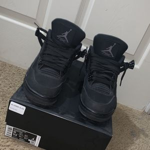 Black Cats Size 10 for Sale in Westminster, CA