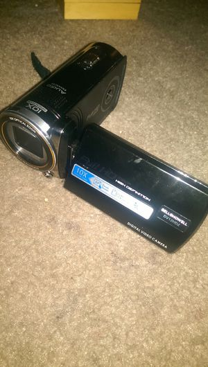 Bell+Howell DV12HDZ Digital Video Camera for Sale in Colorado Springs, CO