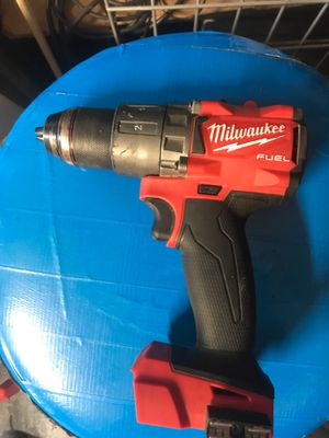 Milwaukee M18 fuel drill driver for Sale in Plain City, OH