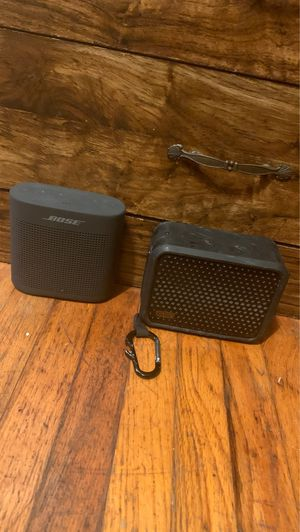 bose and ihome portable speakers for Sale in Los Angeles, CA