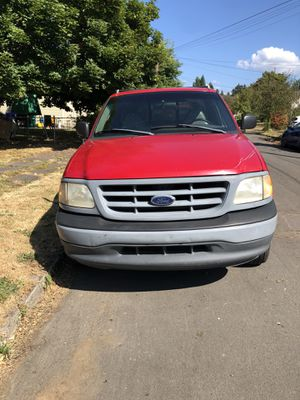 1999 Ford f 150 for Sale in Portland, OR