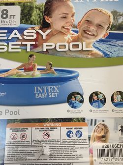 8ft pool for summer for Sale in Corona,  CA