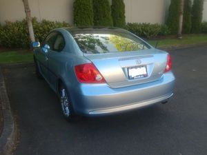 2006 Scion TC (VERY low mileage) for Sale in Portland, OR