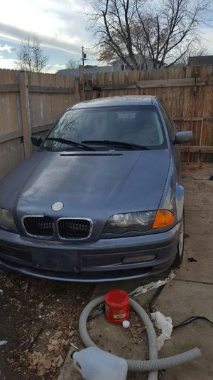 BMW 3-Series for Sale in Denver, CO