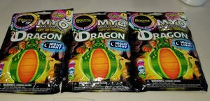 New illooms led myo light up ballon dragon for Sale in San Diego, CA