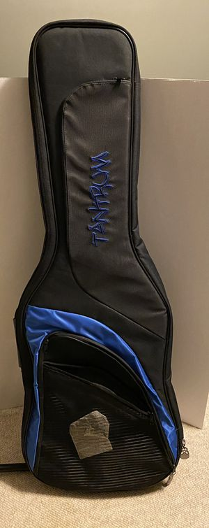 Soft electric guitar case for Sale in Pacolet, SC
