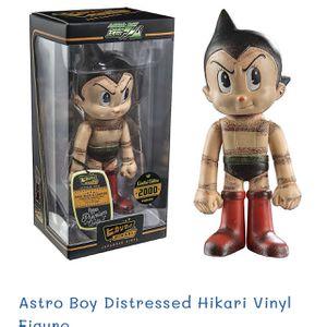 Astro Boy Funko Figure (distressed ) for Sale in Kingsburg, CA