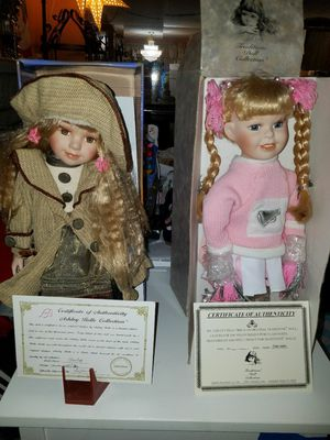 Dolls Ashley Belle Collection Dolls for Sale in Tacoma, WA
