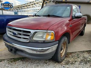 2002 Ford F150 2Wd for Sale in North Canton, OH