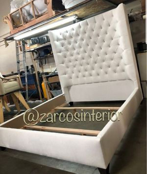 BED FRAMES FOR SALE 20%OFF TAX SEASON SALE for Sale in El Monte, CA