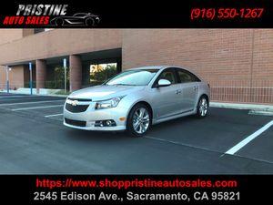 2014 Chevrolet Cruze for Sale in Sacramento, CA