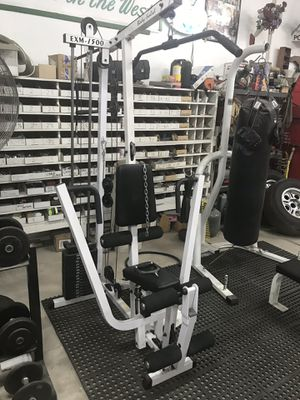 Body Solid home gym for Sale in Glendale, AZ