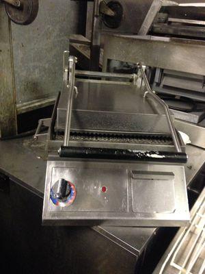 Panini grill for Sale in Chicago, IL
