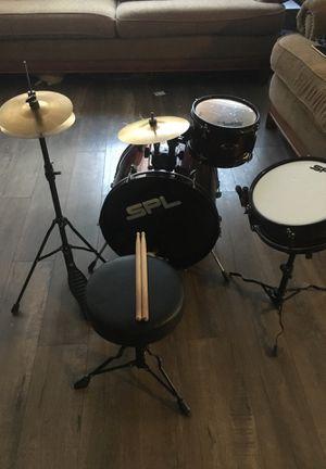Drum set for Sale in Garden Grove, CA