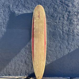 Becker Mike Gee Longboard Surfboard 9ft for Sale in Los Angeles, CA
