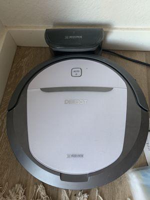 Deebot M80 Pro for Sale in Scottsdale, AZ