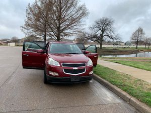 2010 Chevy Traverse lt for Sale in Cedar Hill, TX
