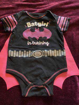Batgirl Baby Costume for Sale in Lake Helen, FL