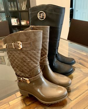 Girls boots for Sale in Saint Charles, MD