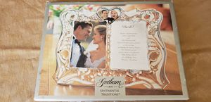 Wedding Photo and Invitation Frame for Sale in Redlands, CA