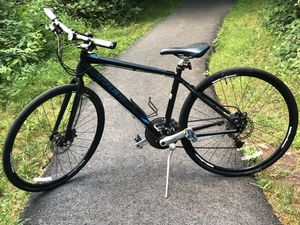 Trek 7.4 Fx Disc brake bike for Sale in Chantilly, VA