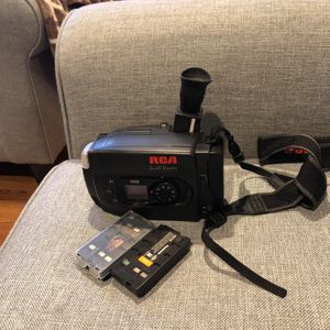 RCA Camcorder for Sale in Wilmington, MA