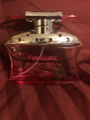 Sex and the City Perfume for Sale in Atlanta, GA