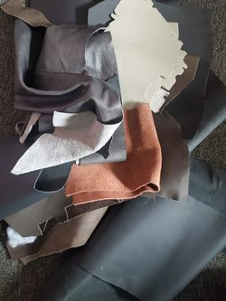 Leather Bundle for Sale in Yucaipa,  CA