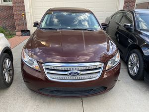 2012 ford taurus for Sale in Dearborn, MI