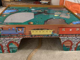Train Table for Sale in Alexandria,  VA