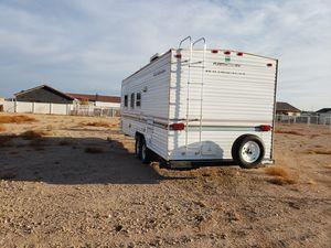 2001 Fleetwood wilderness camper trailer for Sale in Queen Creek, AZ